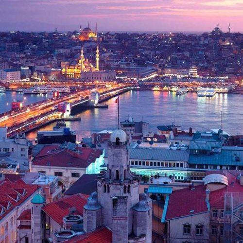 İstanbul'da Saç Ekimi ve İstanbul'da Gezilecek Yerler