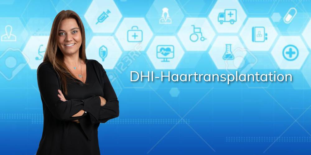 dhi haartransplantation