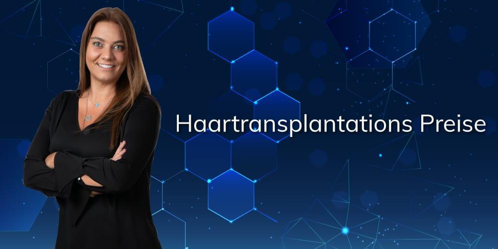Haartransplantations Preise
