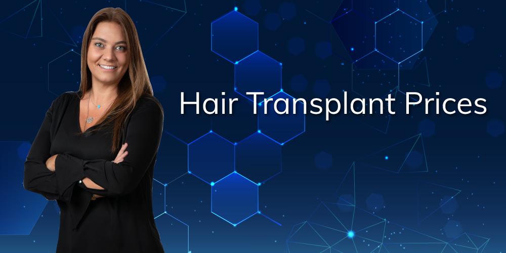 hair transplant prices